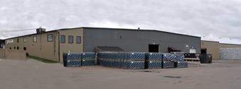 Cocagne, New Brunswick Plant