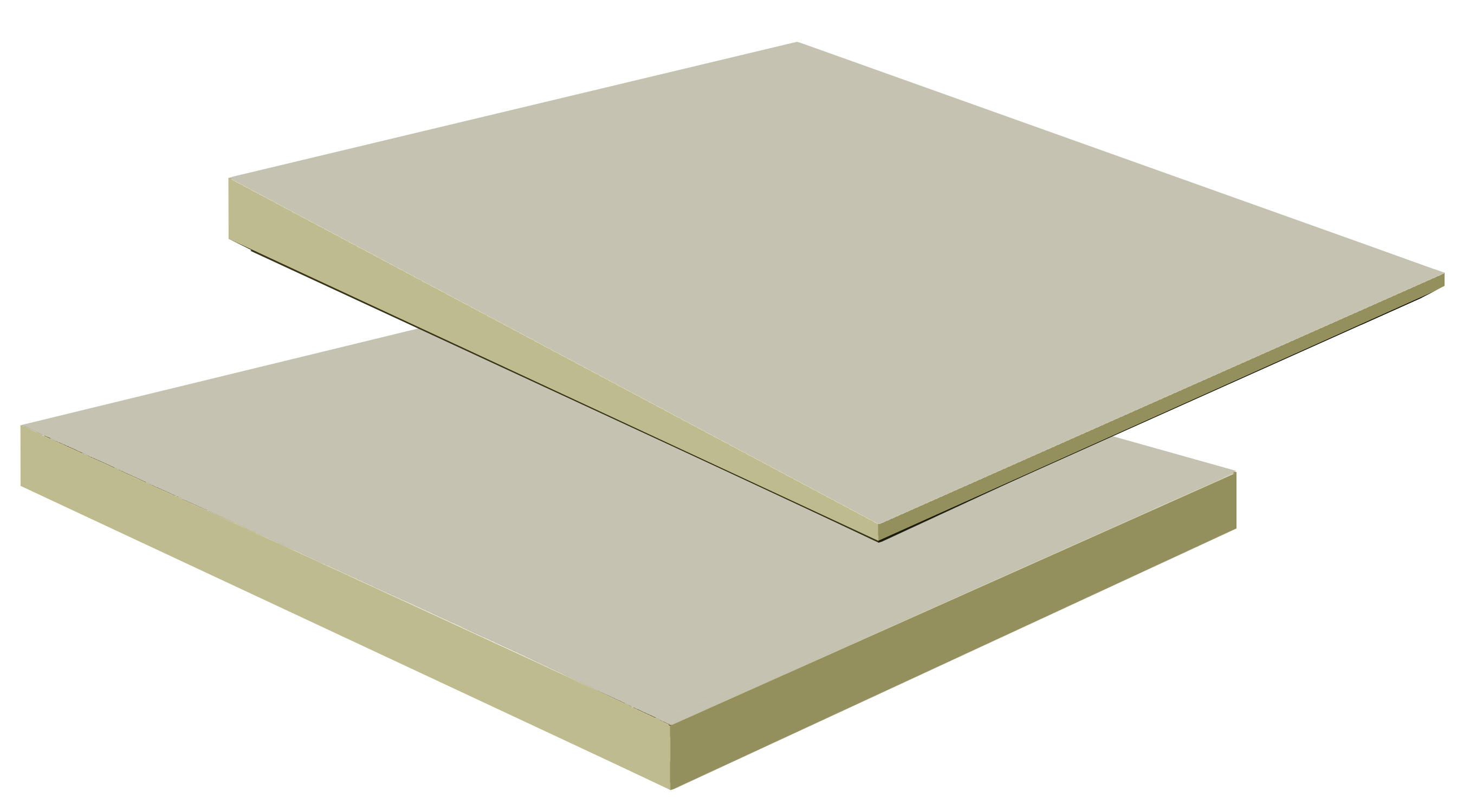 Modulr Ts Tapered Division Tapered Roofing Insulation